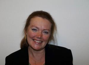 Maria Månsson, Prevas, ordförande